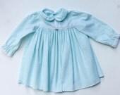 2t Vintage Pleated Dress