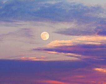 Twlight Moon