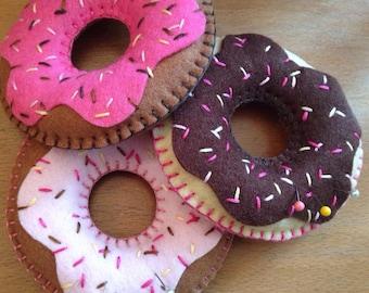 Doughnut pin cushion (one only)