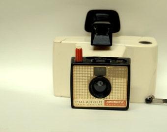 Rare Cameras, Polaroid Camera, Photographer Gift, Old Cameras, Polaroid Instant Camera, Camera Decor, Camera Gifts, Gifts for Photographer