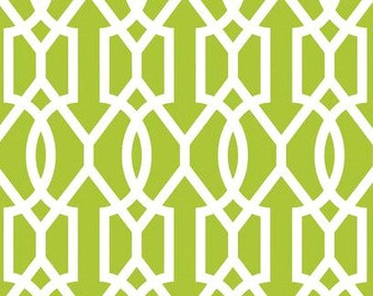 Thibaut Downing Gate Pillow Cover
