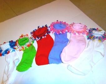 Jingle Socks