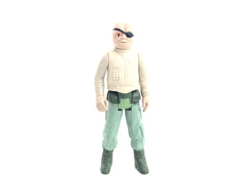 Original Star Wars Pruneface Action Figure - Kenner 1984