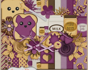 Peanut Butter & Jelly Time Add-On