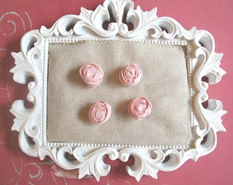 Decorative Fabric Push Pins