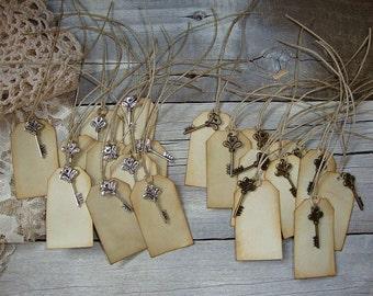 wedding table decor,wedding gift,wedding favors,wedding tags,wedding bag favors,wedding bag tags,wedding keys,wedding shower,rustic wedding