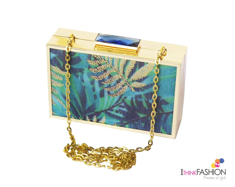 Popular items for gold minaudiere on Etsy