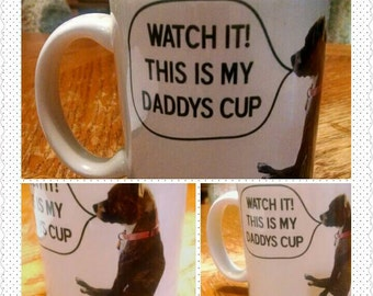 Funny Mug/Personalized Your Coffee Mug/Cocoa Mug Picture/Cute Mug/Design Your Own Mug/Photo Mug/Office Mug/Boss Mug/Pet Mug/Statement Mug