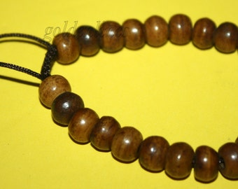 Adjustable wrist male Yak bone wrist male Tibetan wrist Mala meditation wrist mala prayer beads Tibet prayer beads Buddhist wrist mala 8
