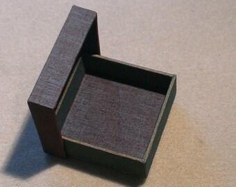 Handmade Gift Box -
