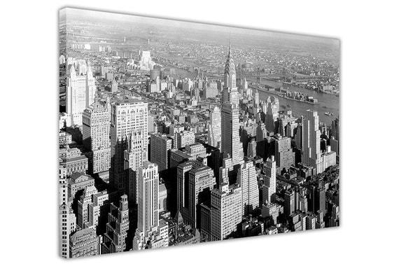 Vintage 1930s New York
