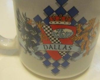 1989 Dallas Cup