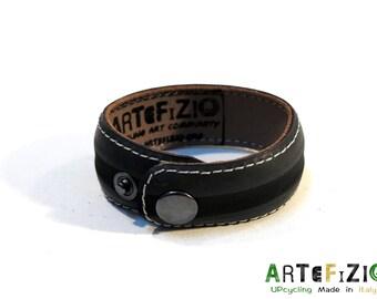 Tire bracelet - Marco Pantani A120