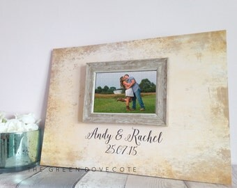 Wedding Guest Book Ideas - Wedding Guest Book Alternative - Wedding Guestbook - Custom Guestbook - Personalized Guest Book Sign