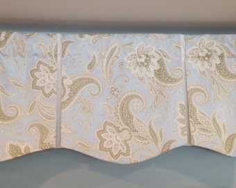 Jeannie Valance (Customizable - Fabric Choices!)free shipping