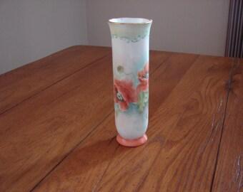 Hand Painted China Vase