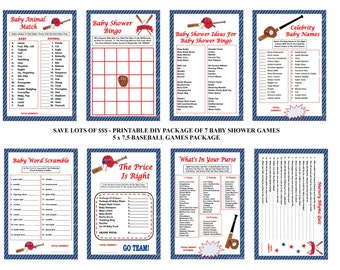 baseball baby shower games baseball theme baby games printable baseball games diy shower