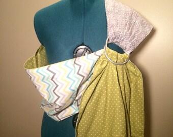 Ring Sling - Baby Wearing - Baby Wrap