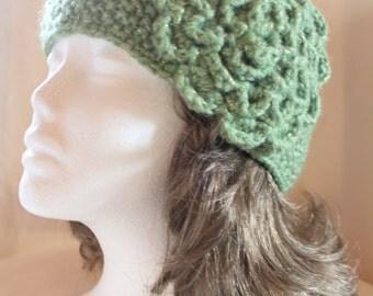 Ear Warmer Headband - Handmade