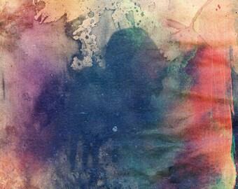 Splashed Photo Backdrop
