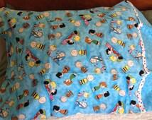 Pillowcase Kids