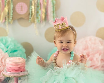 Tutu, birthday tutu, cake smash outfit, girls first birthday outfit, cake smash, outfit girl, cake smash tutu, first birthday tutu, birthday