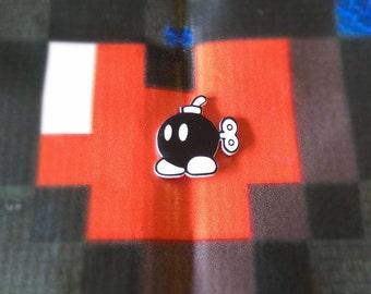 Bob-omb Magnet!