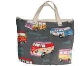Vw Camper bag, Camper Tote Bag, VW Van, VW Bus, Beach Bag, VW Camper Van, Beach Bag, Tote Beach Bag, Shopping Bag, Handbag, Casual Tote Bag