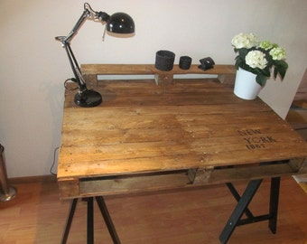 unique desk industry range *.