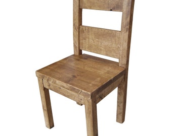 Junction Dining Chair