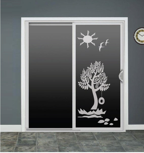 Tree Glass Door Decals Sliding Door Decal Door By Roomsbyangie. Light Blue Ribbon Banners. Lawyer Stickers. November 14 Signs. Daenerys Targaryen Banners. Heat Stroke Signs. Iit Delhi Logo. Infertility Banners. Truck Logo