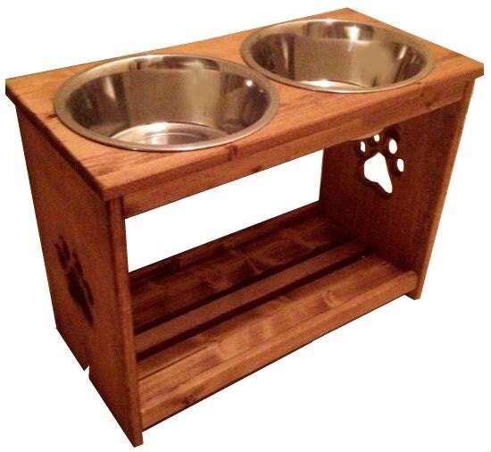 Extra Large Dog Bowls Etsy