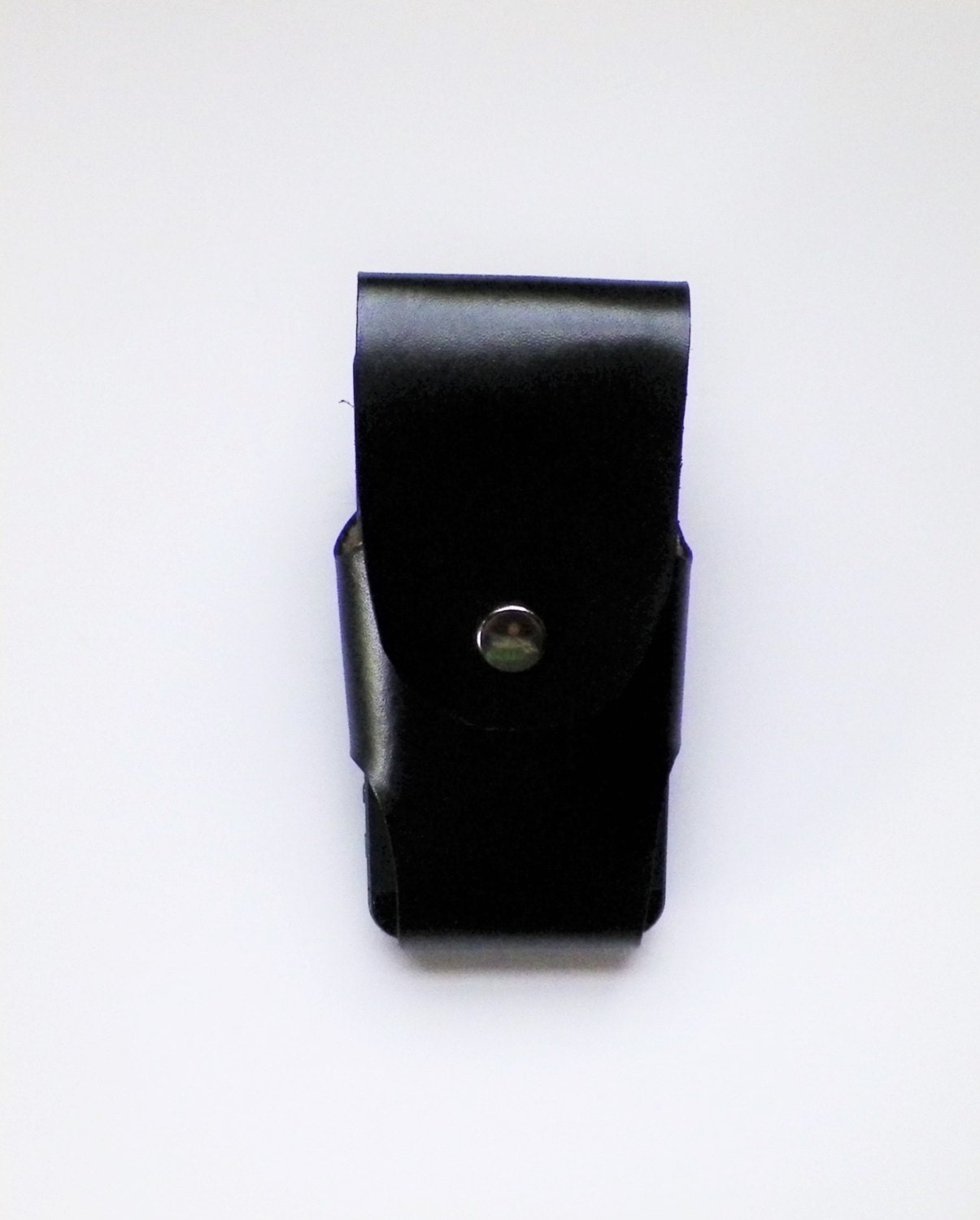 cell phone iphone 5 leather smart phone belt loop