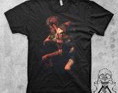 SATURN: God of Time T-Shirt