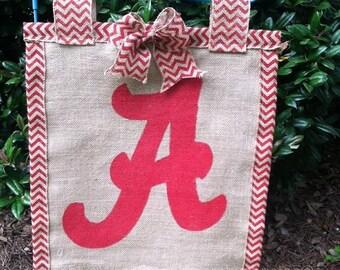 Alabama flag Etsy