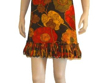 Vintage 1960's Mini Dress by Gilmore