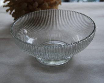 Hoosier Glass Bowl
