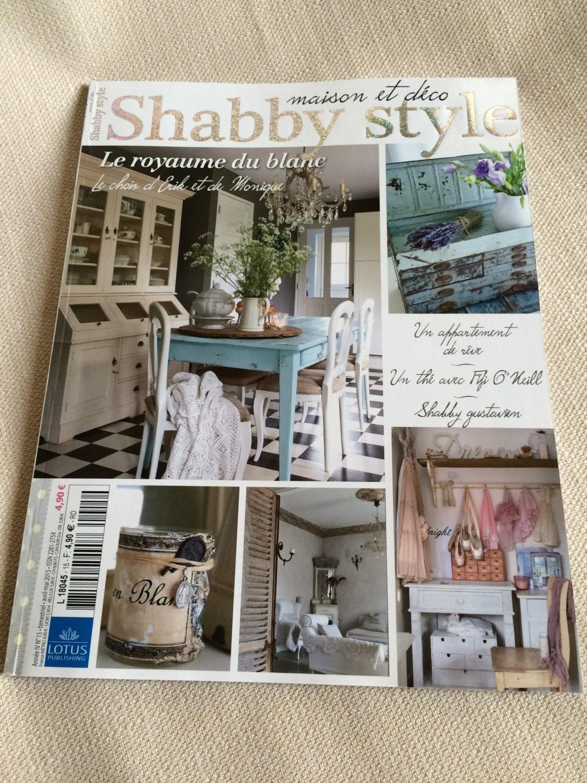 Unavailable listing on etsy - Maison et decoration magazine ...