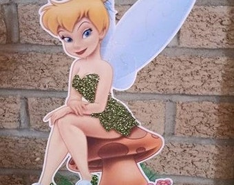 TinkerBell Favor or Centerpiece (Style2)