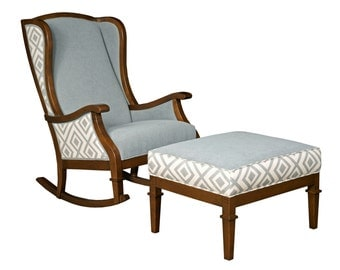 GIFT CERTIFICATE - Create a Custom Chair with Rocker Refined