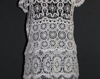 Bohemian crochet deesses