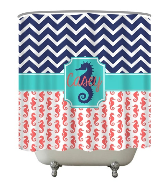 Inexpensive Designer Shower Curtains