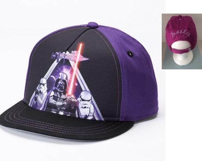Star Wars Villains Baseball Hat – Boys