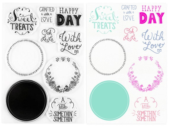 Design Your Own Wedding Gift Tags : StampsDesign Your Own Labels & Gift TagsParty / Wedding Favor ...