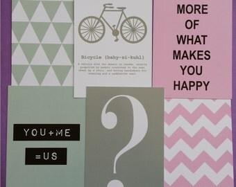Card set (#B)