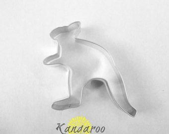 ON SALE! Kangaroo Cookie Cutter