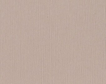 Bazzill: Malted Milk cardstock 12 pack
