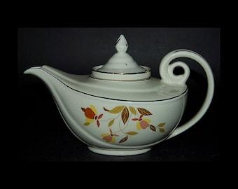 Hall aladdin teapot etsy - Aladdin teapot ...