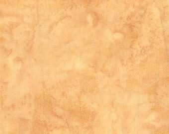 """Hoffman 1895 Watercolor Batik - Colour 205 Latte- Fat Quarter 18"""" x 22"""""""