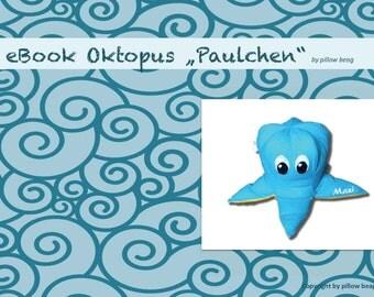 "eBook Octopus ""Paulchen"""